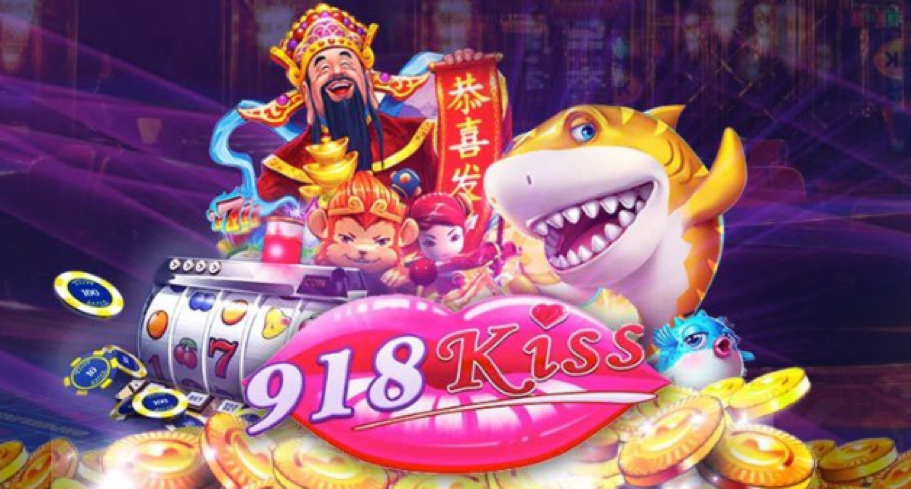 918Kiss Latest application update for the year 2020 / 2021