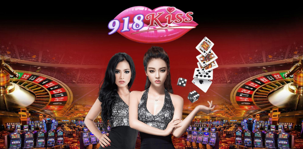 Is the 918Kiss Casino app safe to use?