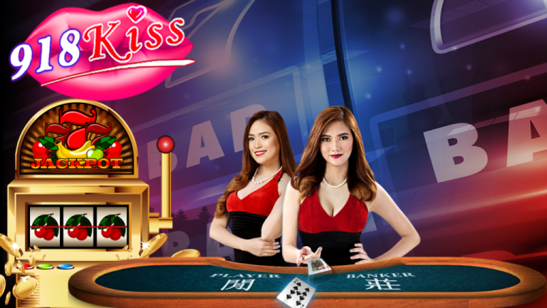 918Kiss Game Options & Gameplay Modes (Updated)