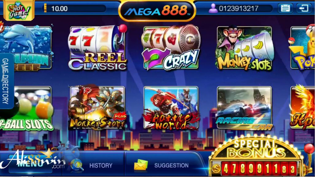 WHAT ARE THE BEST TIPS FOR MEGA888 FOR IOS?