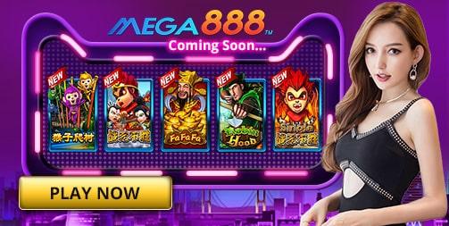 MEGA888 REGISTERING IN (2020)