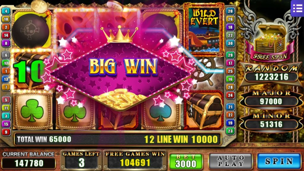 REASONS WHY MEGA888 IS EASIER TO WIN