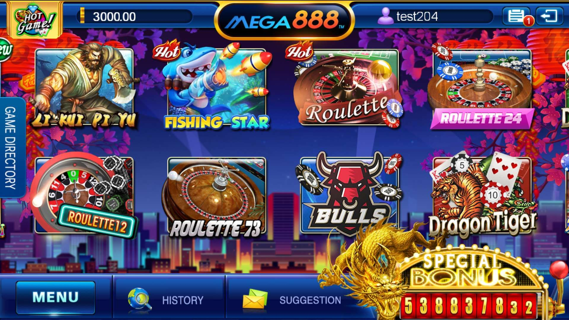 5 BENEFITS OF PATRONIZING LICENSED AND REGULATED ONLINE CASINO SUCH AS MEGA888 MALAYSIA