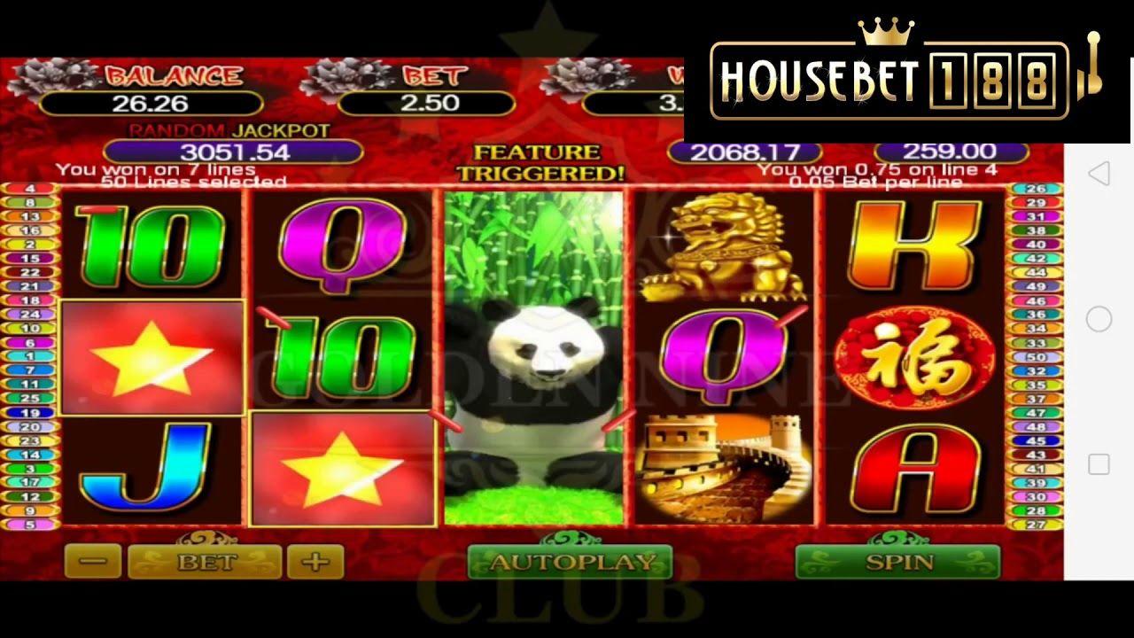CATEGORIES OF PROGRESSIVE SLOT GAMES ON MEGA888