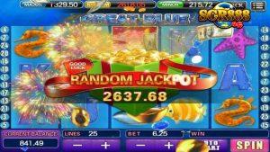 SCR888 online casino
